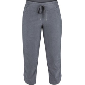 Marmot W's Avery Capri Dark Steel Heather